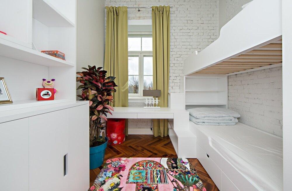 Советы дизайнеров: как превратить маленькую квартиру в большую