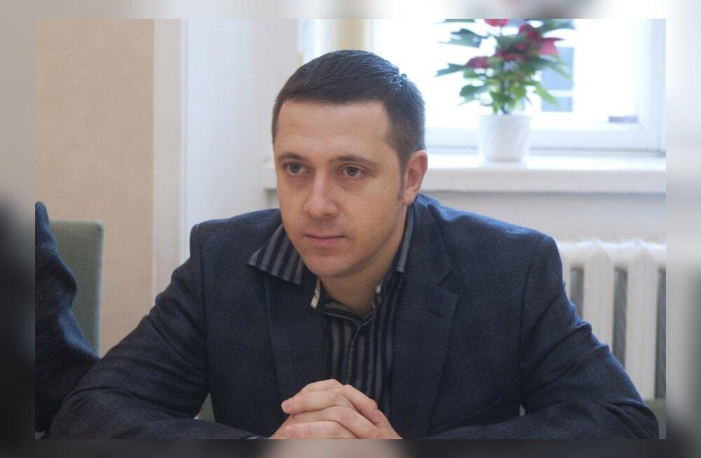 Vadim Belobrovtsev: e-kirjavahetuse vargusega võidi üritada varjata suuremat õigusrikkumist