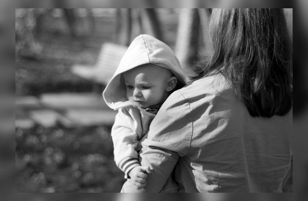 Kuidas noored emad oma karjääriplaneerimises nii saamatud on?