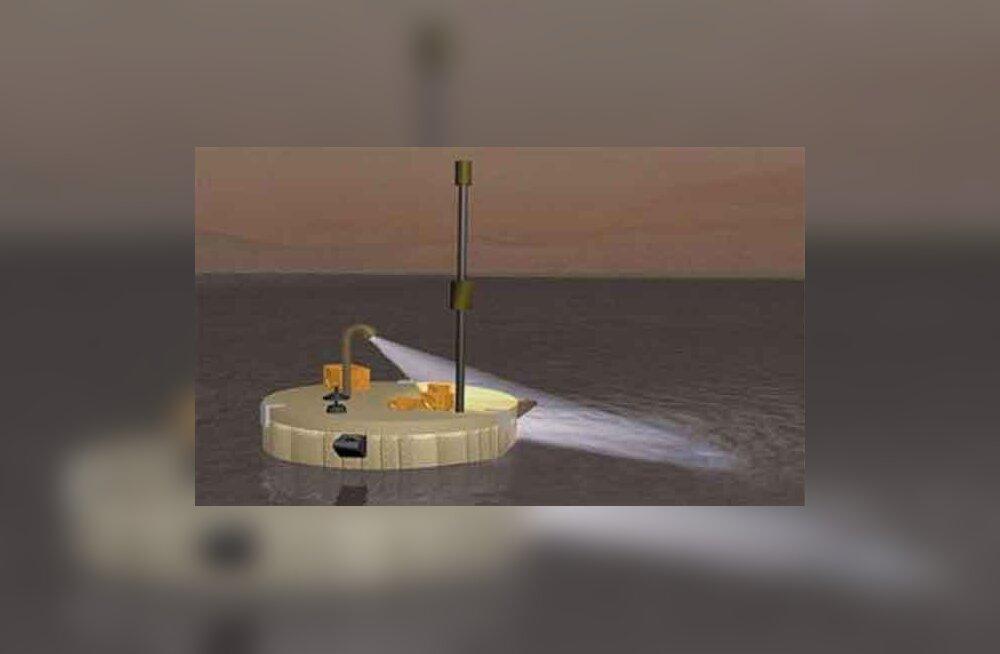 Titanile stardib taoline paat ehk juba 2016. aastal