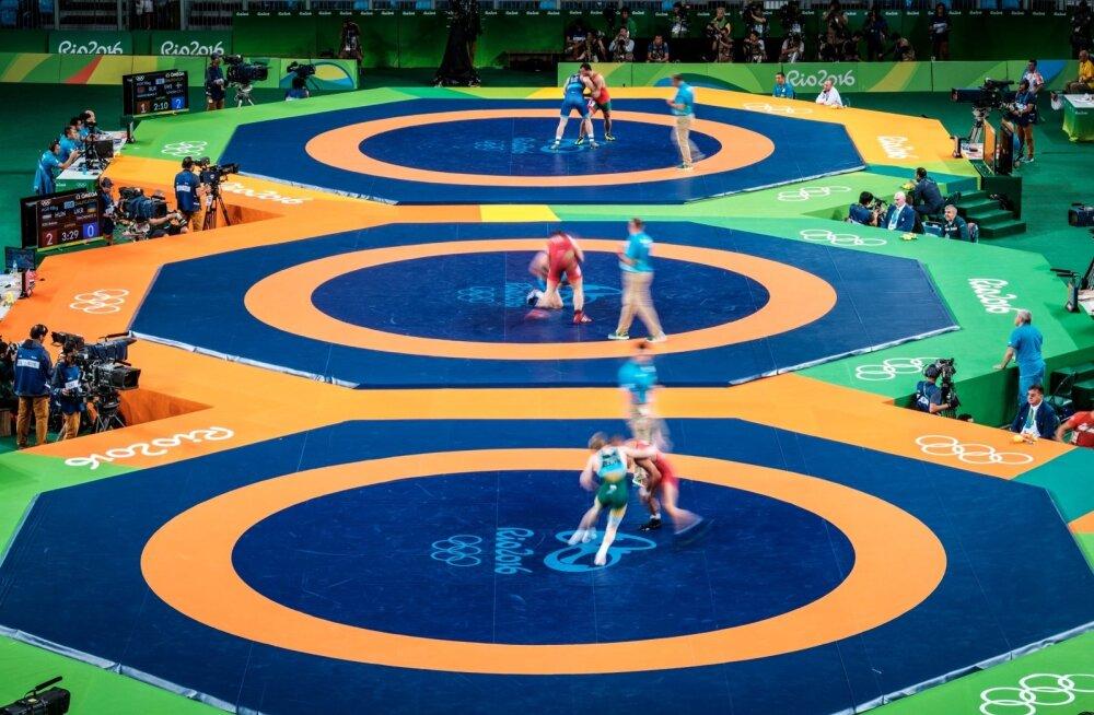 Üllatavad faktid: millisel olümpiaalal on kõige suurem dopinguprobleem?