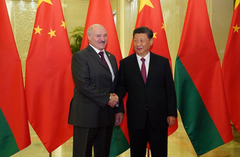 Беларусь и Китай: новый друг лучше братской России?
