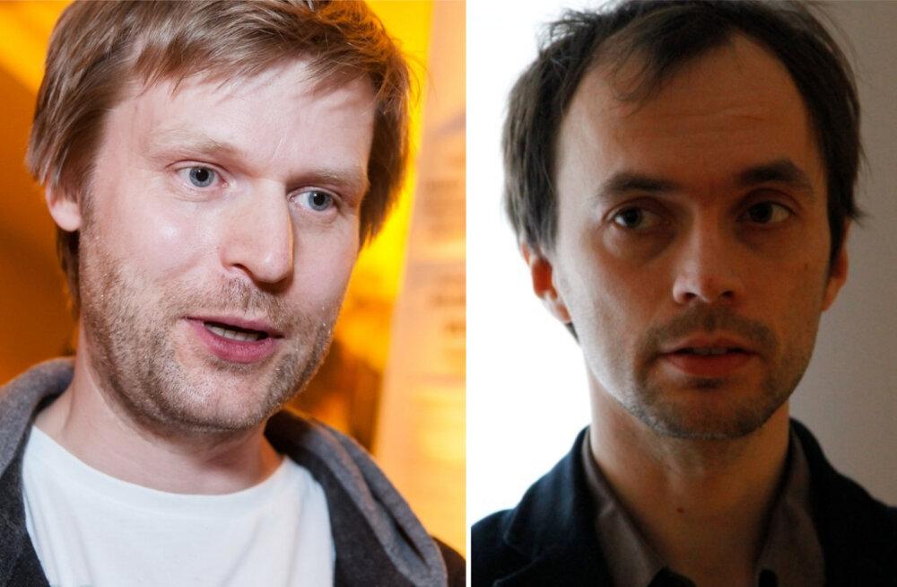 Daniel Vaarik lahkub suhtekorraldusärist ja loob koos Eero Epneriga uuriva meedialabori
