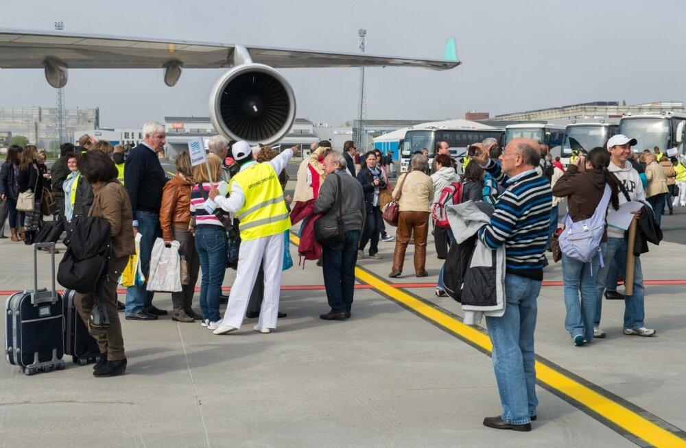 Прекращение прямых полетов Nordica из Таллинна может повысить цены на авиабилеты