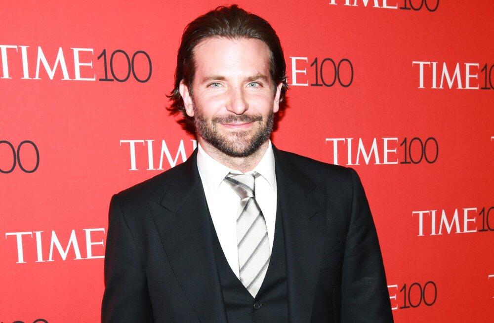 """""""Pohmaka"""" staar Bradley Cooper saab esmakordselt isaks!"""