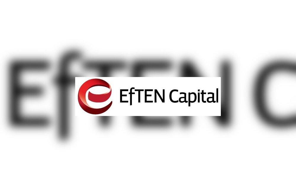 EfTEN kuulutab välja avaliku aktsiaemissiooni