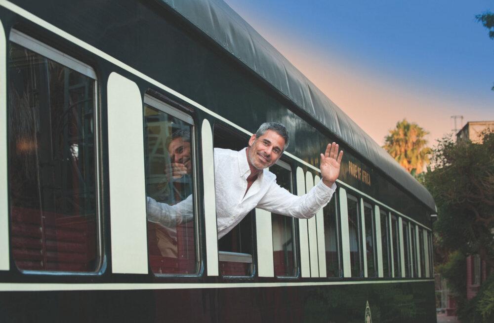 Золотой вагон: что заставляет богачей сменить самолет на поезд