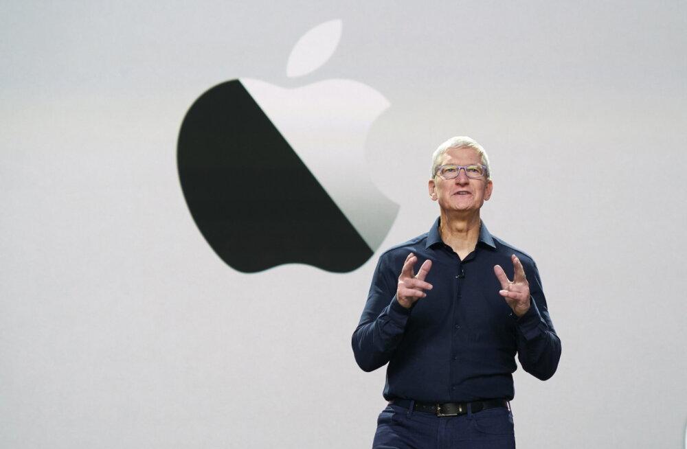 VIDEO | Apple teatas mitmest kauaoodatud uuendusest