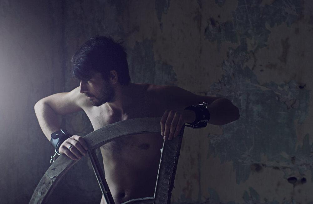 Mis peitub mehe seksuaalfantaasiate taga?