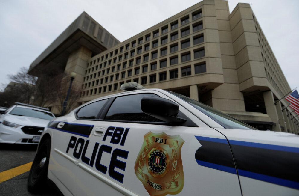 Расследует ФБР: взломанную интернет-среду эстонского издательства используют для запугивания американских избирателей