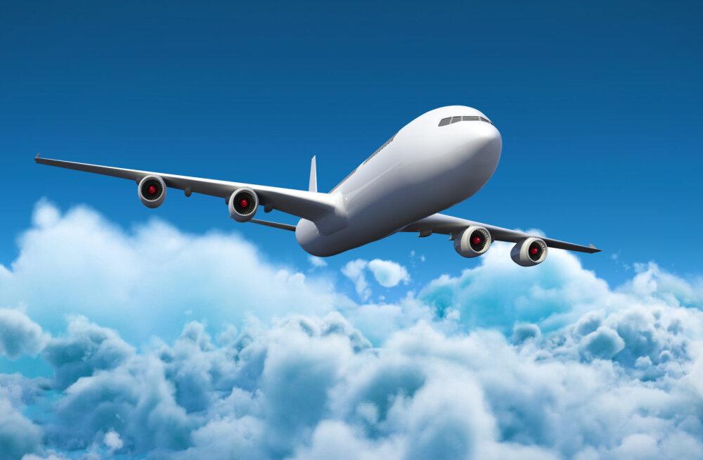 PÕRGU PILVEDE PEAL | 10 kõige uskumatumat ja jubedamat asja, mis inimestega lennukis on juhtunud