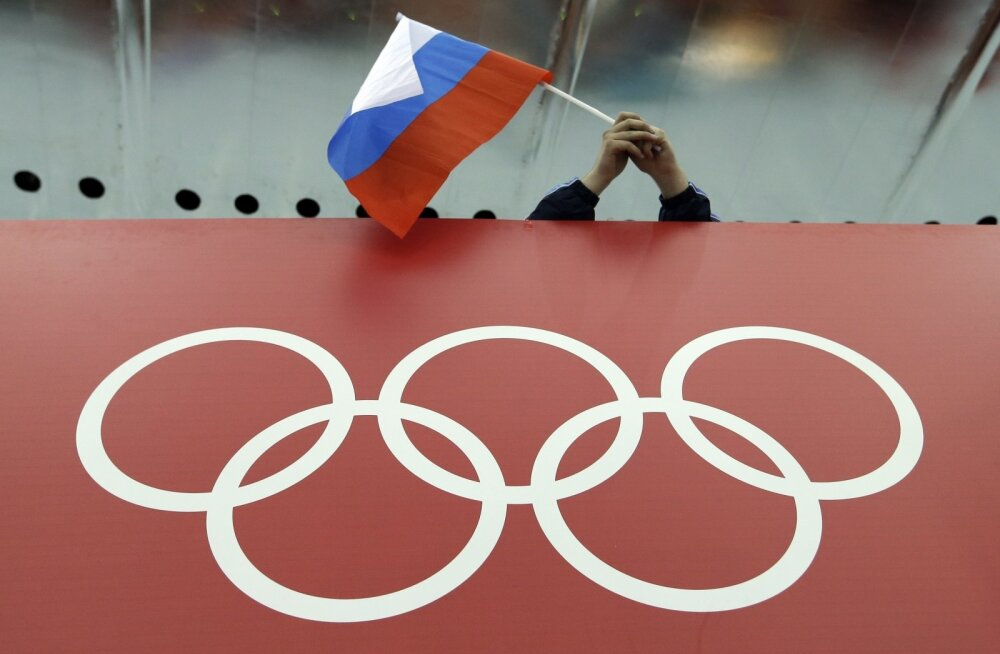 Uus areng: Venemaa kergejõustikuliidu volitused peatati