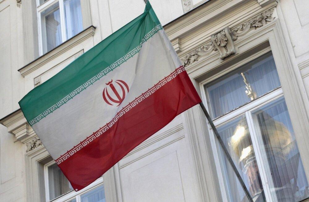 Saksamaal toimusid läbiotsimised kümne Iraani spiooni juures