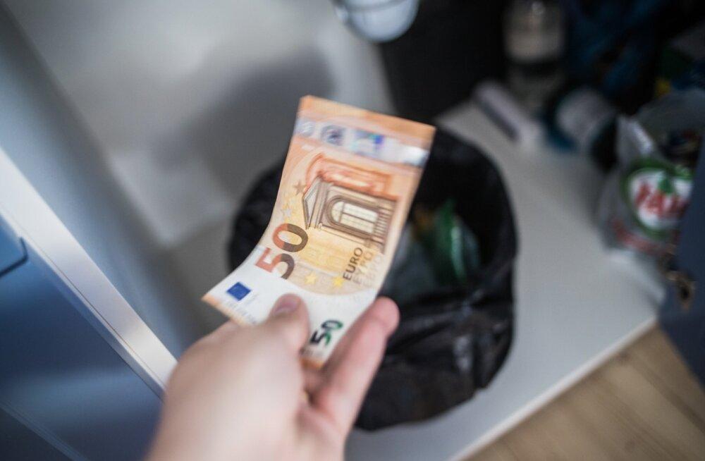 Raha raiskamine