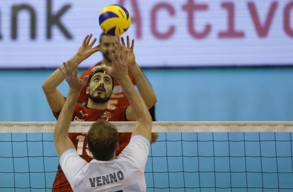 OTSEBLOGI PORTUGALIST | Aitäh, Portugal! Eesti pääses Challenger Cupil poolfinaali ja võitlus Rahvuste Liiga koha nimel jätkub!