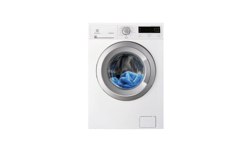 Otsid pesumasinat? Loomulikult Electrolux!
