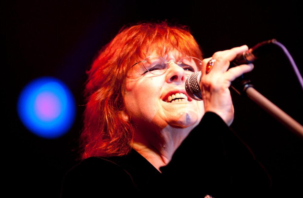 RETROAMPS: Šoti lauljatar Maggie Reillyle jäi Eesti liharestoranist kustumatu mälestus