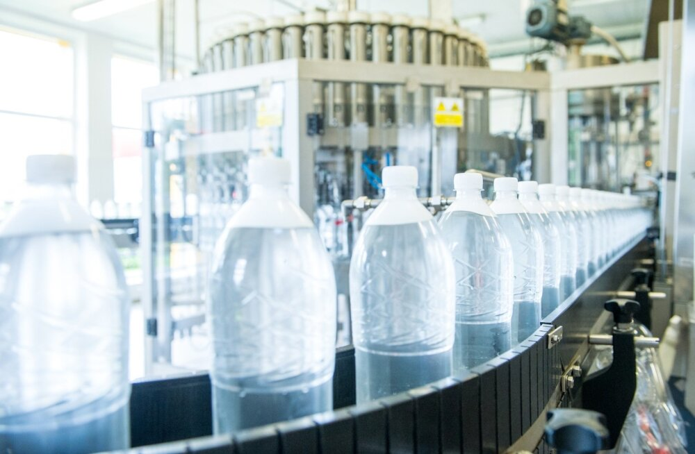 ARVAMUS   Pudelisse villitud joogivesi on tsivilisatsiooni üks parimaid väljamõeldisi
