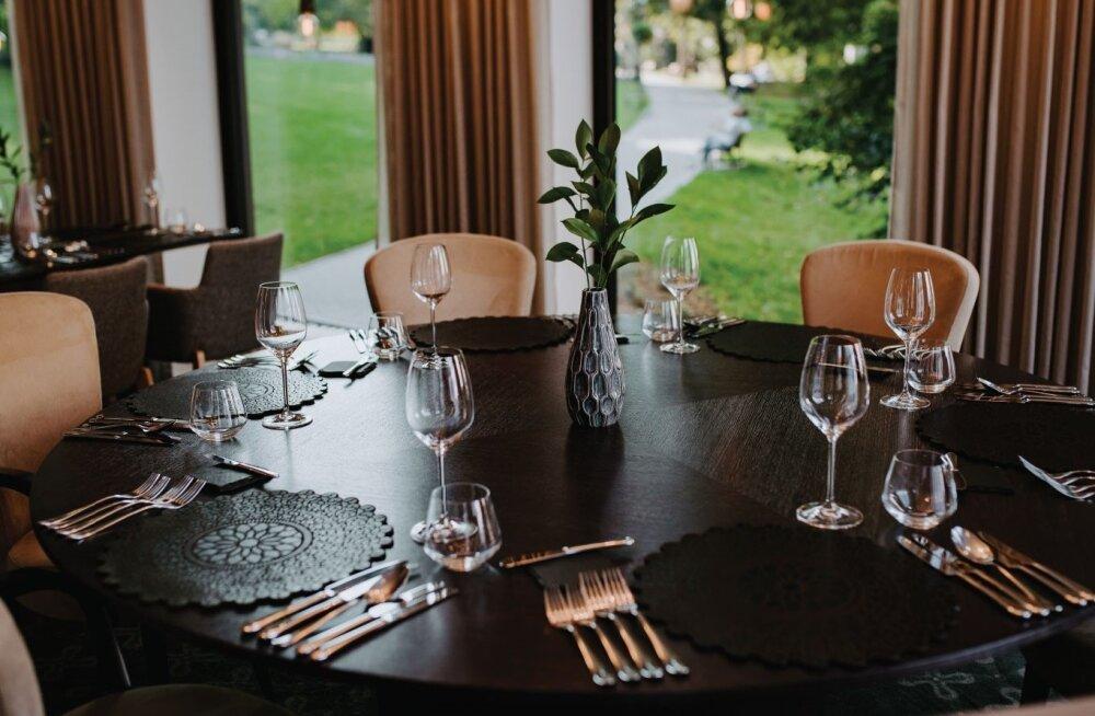 Hotell Lydia – Tõeline Tartu pärl ja Tripadvisori andmetel nr 1 hotell Lõuna Eestis