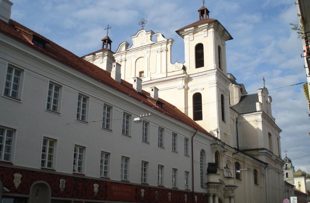Põnevaid leide: mida paljastavad meile Vilniuses kiriku alt leitud 23 muumiat?