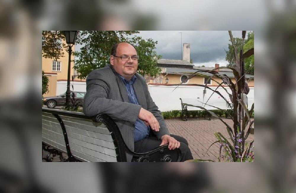 Эколог о планах построить ЦБК под Тарту: миллиард евро и 200 рабочих мест не спасут от возможных рисков