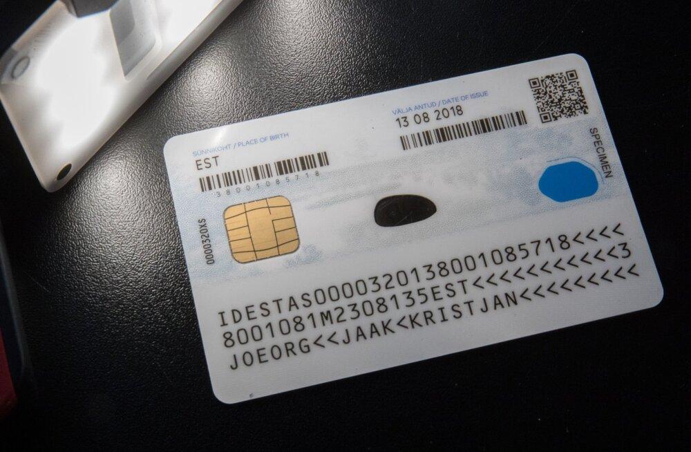 ID-kaardil põhinevates püsikliendisüsteemides on tõrkeid, üle saja kaardi on muutunud kasutuskõlbmatuks