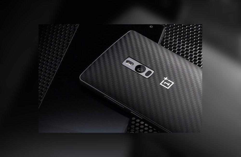 OnePlusi variant Mustast Reedest: nutitelefonid on neli päeva müügil kutsevabalt