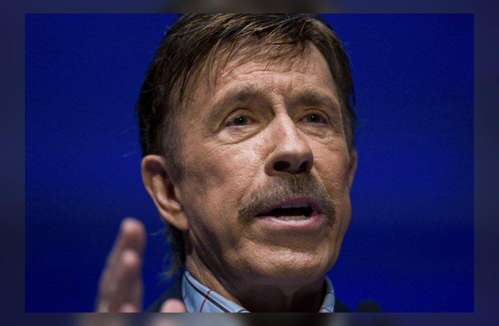 POLITSEIBLOGI: Ükski liikleja ei tohiks end pidada surematuks Chuck Norriseks