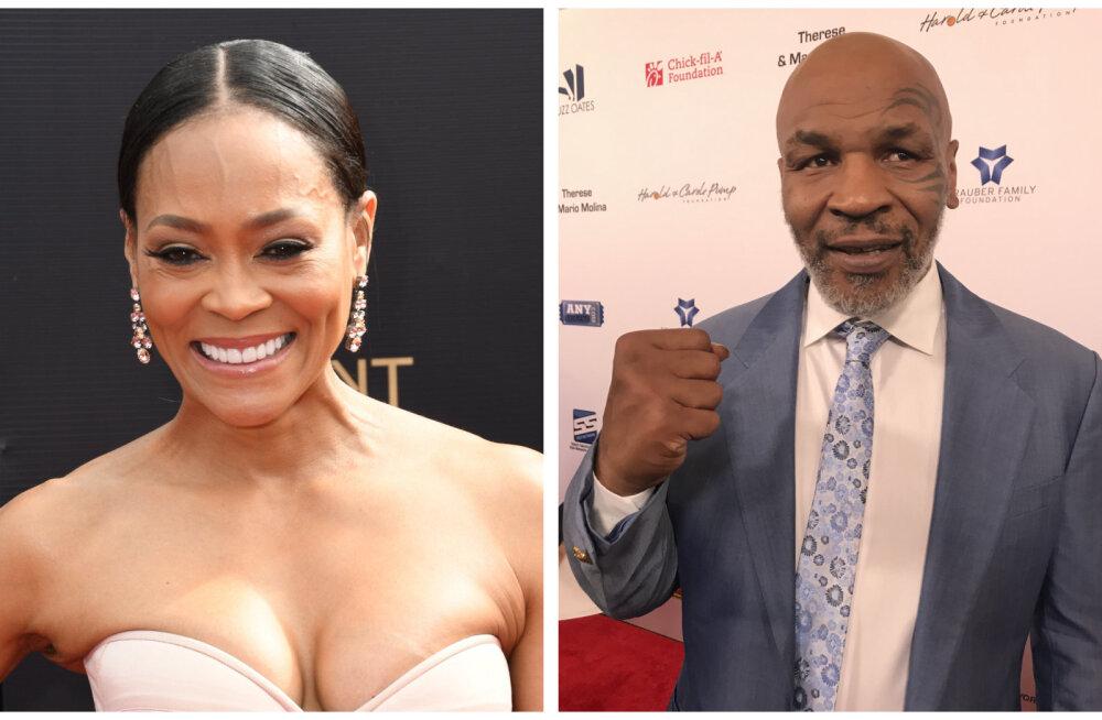 Mike Tysonilt peksa saanud eksabikaasa on kindel, et poksilegendist valmiv film saab olema täis valesid