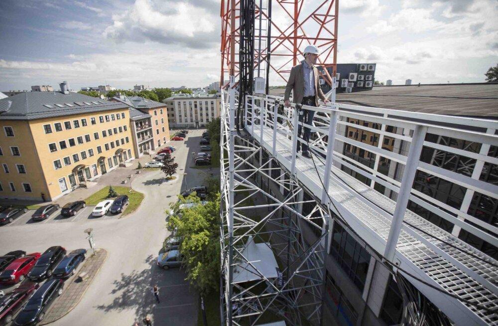 Tele2 on nüüd üks moodsamaid 4G LTE mobiilside pakkujaid maailmas