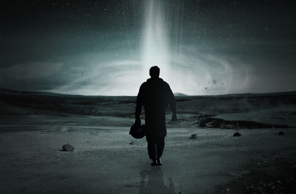 Kosmos on rasvane! Maailmaruum on täis mürgist rasvast ainet, mis võib tähtedevahelisi lende takistada