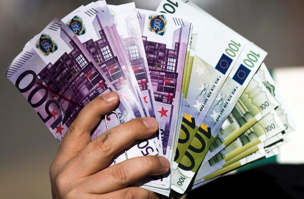 Danske Bank sai rahapesu regulatsiooni eiramise eest suure trahvi