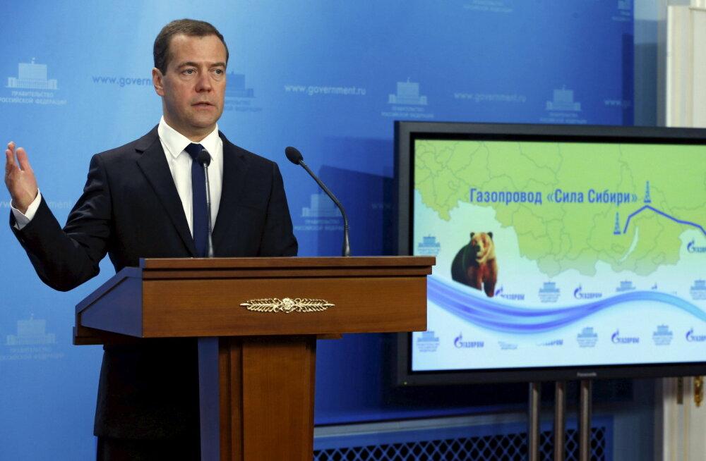 Vene ettevõtetele kuuluvad monolinnad võitlevad kriisiga