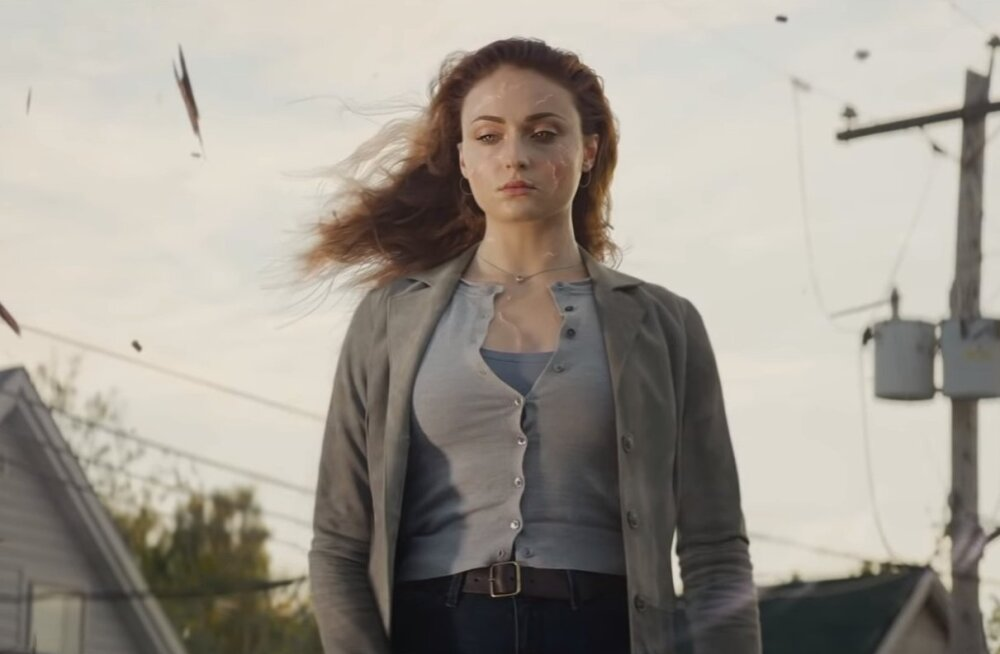 """Что может быть хуже """"Последней битвы""""? Еще одна последняя битва! Разгромная рецензия на фильм """"Люди Икс: Темный Феникс"""""""