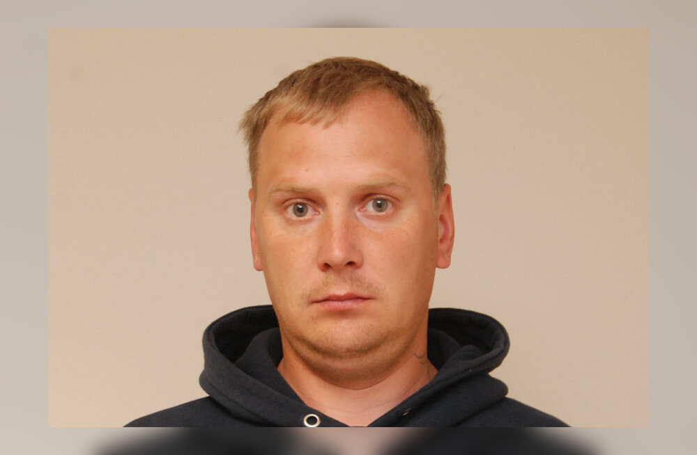 Politsei otsib Võrus kadunud 34-aastast Janekit
