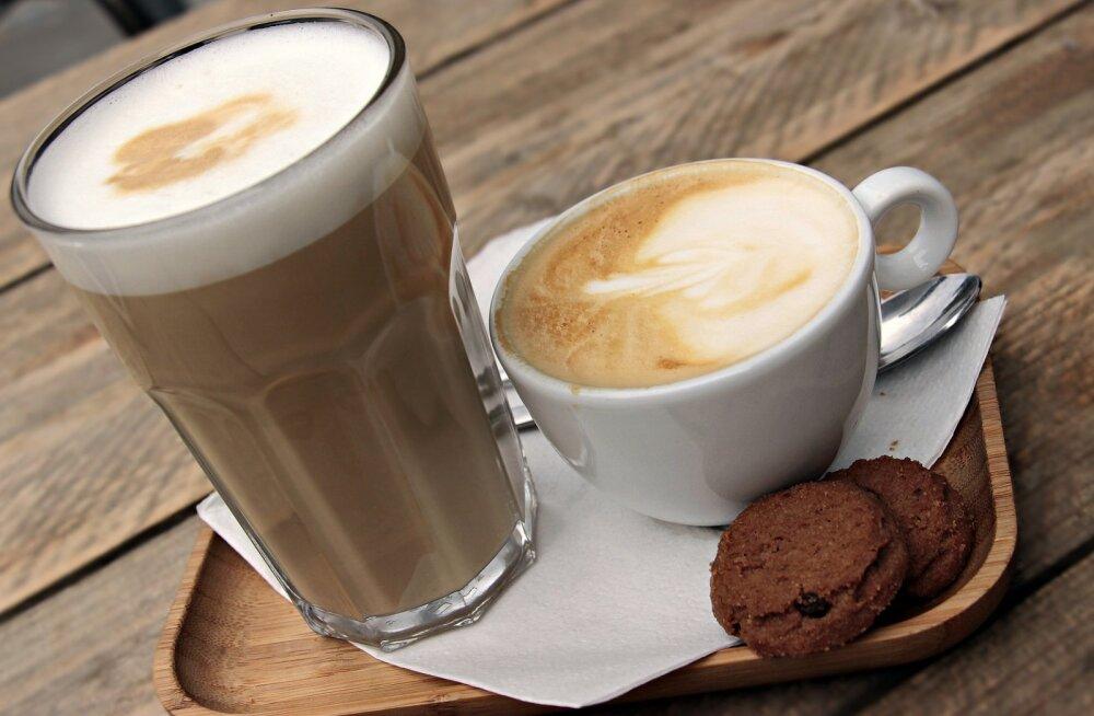Как правильно, латтЕ или лАтте? И может ли быть кофе среднего рода? Ксения Туркова знает ответ