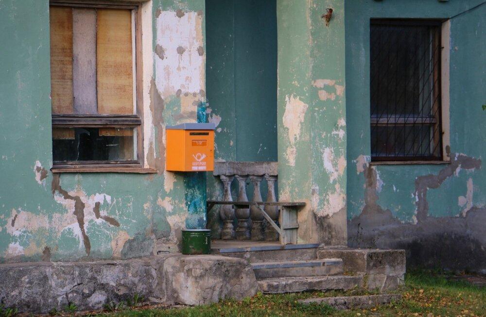 Mitte ühtegi senti maksumaksja raha: postkontorite kasvavad kahjumid maksab Eesti Post ise kinni