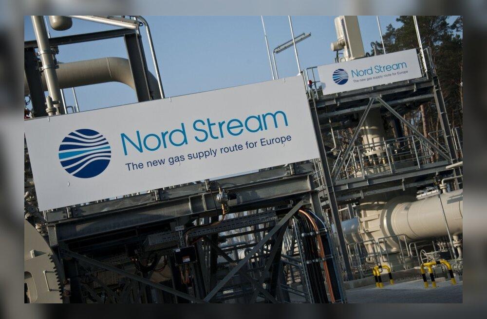 Paet: Nord Streami laiendamine on vastuolus ELi energiapoliitikaga
