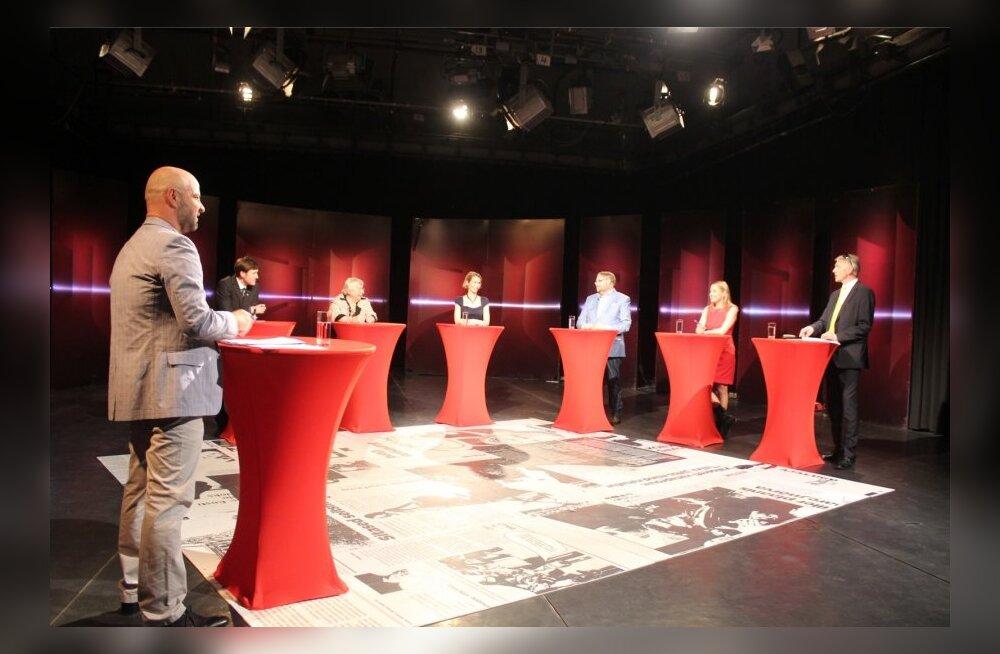 Mihkel Raua Debatt 22.05.14