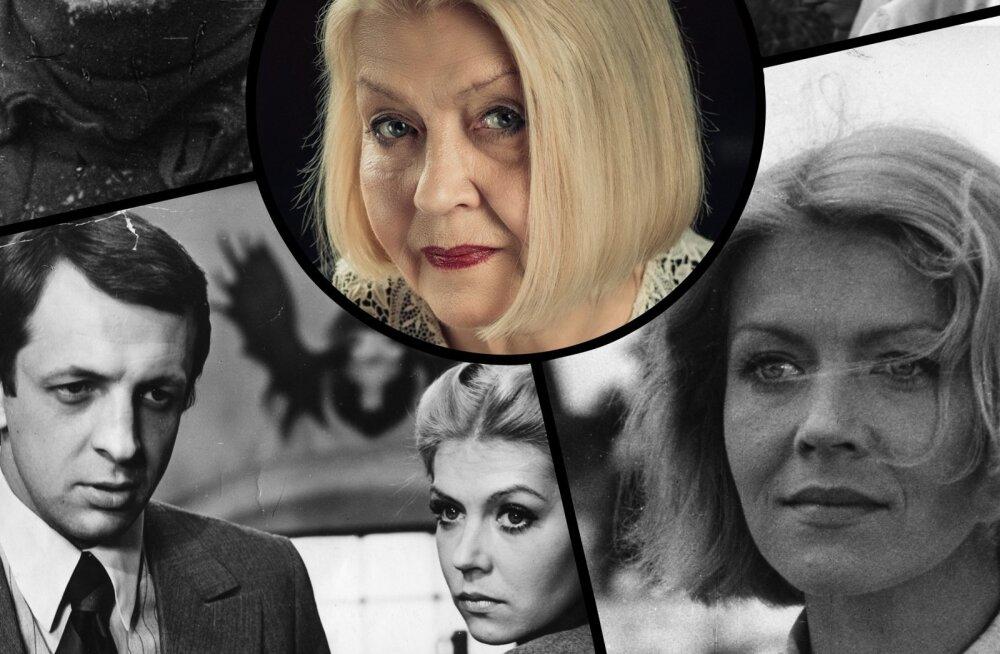 """""""Pikk tee düünides"""" näitlejanna Lilita Ozoliņa: fännid pakkusid elusaid lehmi ja tahtsid abielluda"""