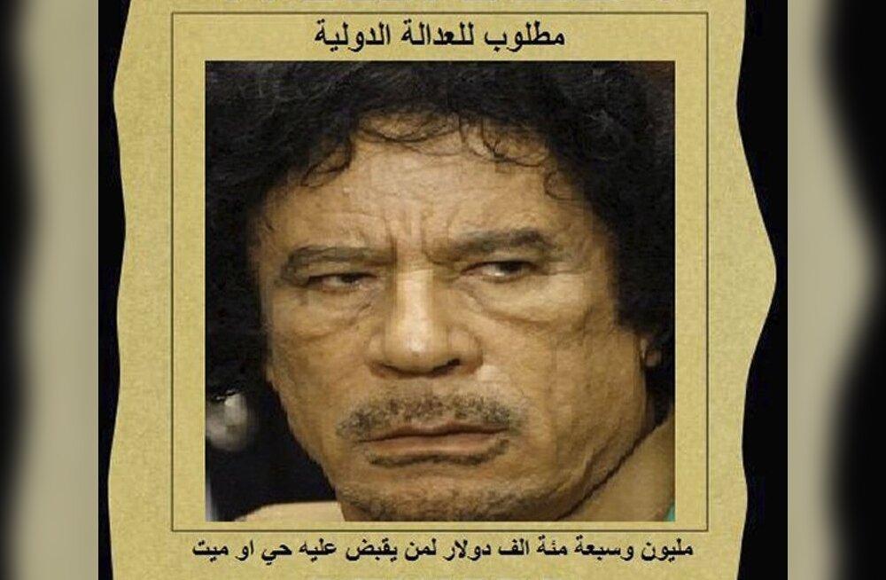 Gaddafi toetajad jätkavad vastupanu, mässajad ei suuda Tripolit oma kontrolli alla võtta