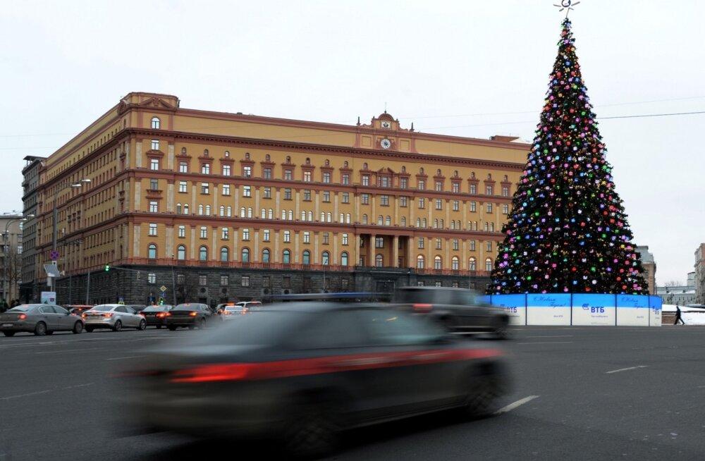 Poola endisi luureülemaid süüdistatakse sidemetes FSB-ga
