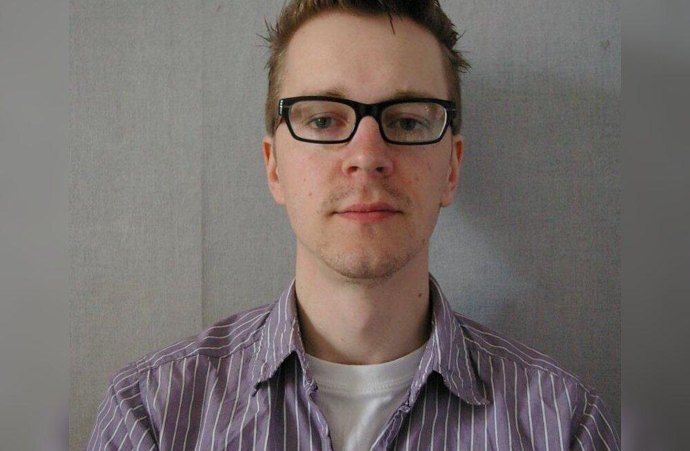 Mats Volberg: Nõudliku valija ootused valimiskampaaniale