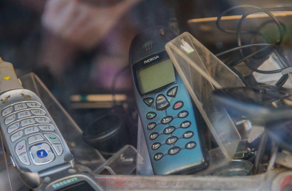 Tee head: sinu vana mobiil aitab diabeedihaigeid lapsi