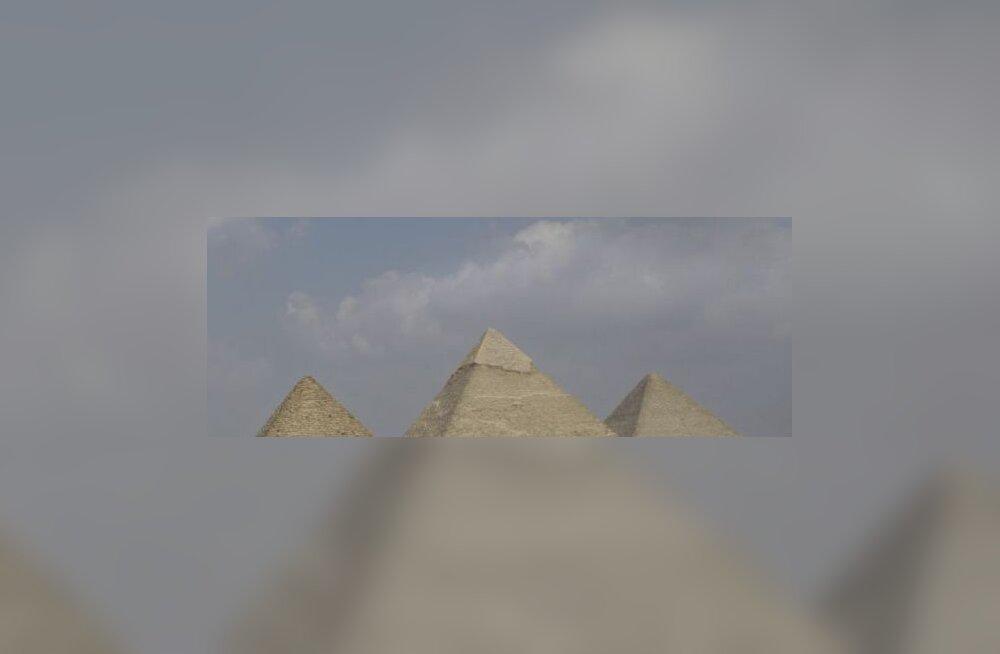 Eesti avas Egiptuses saatkonna