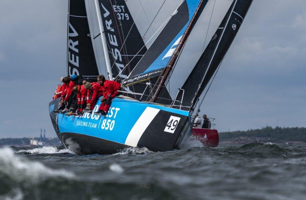 Postimees Sailing Team