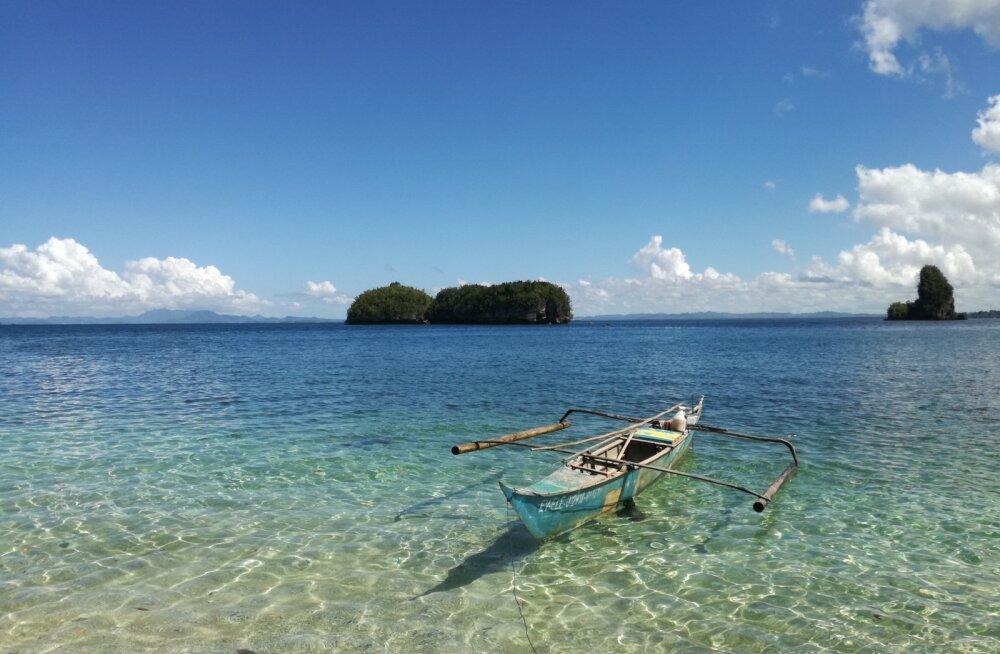 Ära enne Filipiinidele reisi, kui loed neid kolme soovitust