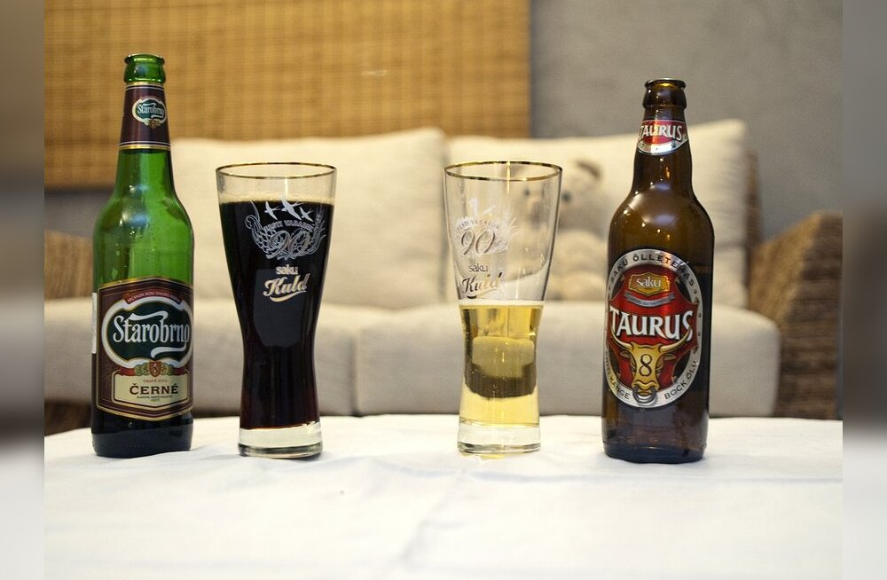 Karskusgeen võib aidata alkoholismi ennetada