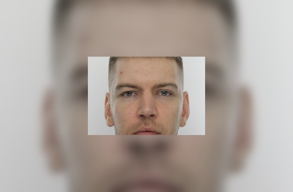 Politsei otsib 35-aastast Läänemaal kadunud Ahtit