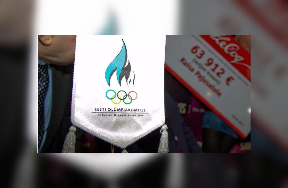 Eesti Olümpiakomitee toetab kuut sporditeaduse projekti